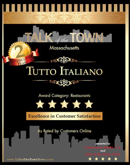 town-talk